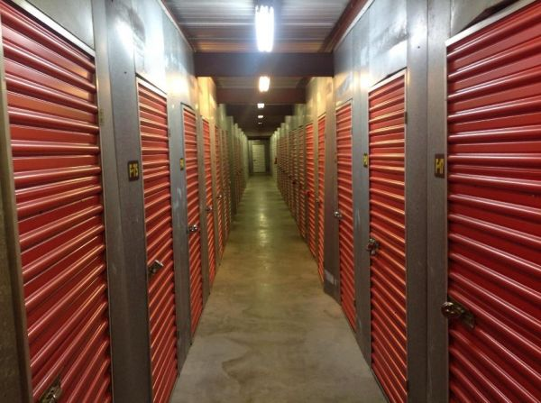 Life Storage - Jackson - North West Street 4000 N West St Jackson, MS - Photo 0