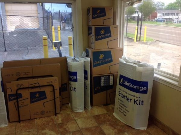 Life Storage - Jackson - North West Street 4000 N West St Jackson, MS - Photo 5