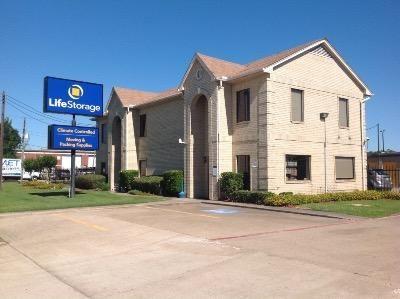 Life Storage - Katy - Franz Road 5110 Franz Rd Katy, TX - Photo 0