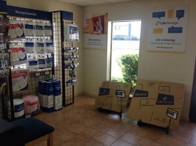 Life Storage - Katy - Franz Road 5110 Franz Rd Katy, TX - Photo 6