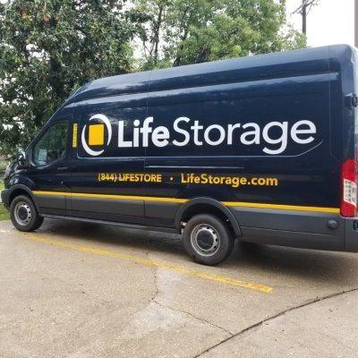 Life Storage - Lafayette - 2207 West Pinhook Road 2207 W Pinhook Rd Lafayette, LA - Photo 4