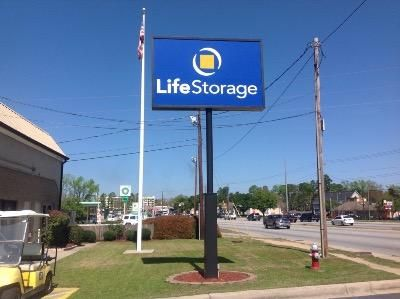 Life Storage - Columbia - 7437 Garners Ferry Road 7437 Garners Ferry Rd Columbia, SC - Photo 6