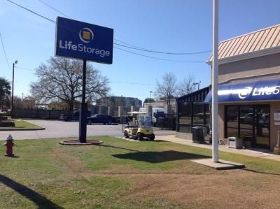 Life Storage - Columbia - 7437 Garners Ferry Road 7437 Garners Ferry Rd Columbia, SC - Photo 7