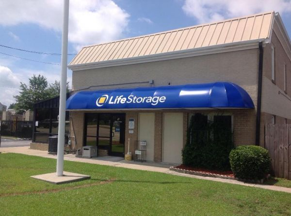 Life Storage - Columbia - 7437 Garners Ferry Road 7437 Garners Ferry Rd Columbia, SC - Photo 0