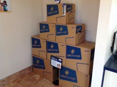 Life Storage - Pinehurst 32777 TX-249 Pinehurst, TX - Photo 4