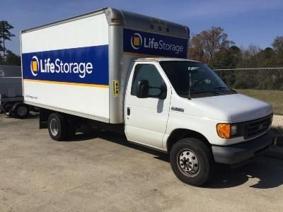 Life Storage - Pinehurst 32777 TX-249 Pinehurst, TX - Photo 7