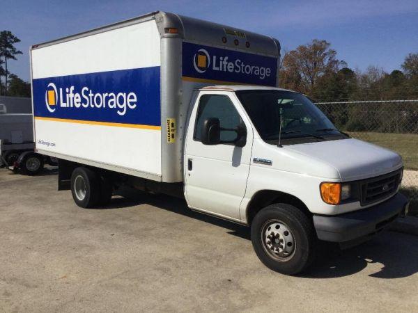Life Storage - Pinehurst 32777 TX-249 Pinehurst, TX - Photo 2