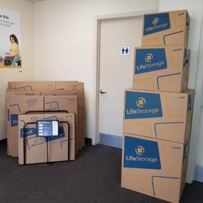 Life Storage - Lafayette - Westgate Road 300 Westgate Rd Lafayette, LA - Photo 1