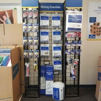 Life Storage - Lafayette - Westgate Road 300 Westgate Rd Lafayette, LA - Photo 2