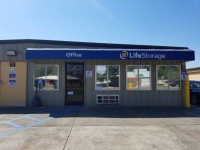 Life Storage - Lafayette - Westgate Road 300 Westgate Rd Lafayette, LA - Photo 0
