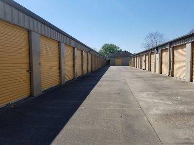 Life Storage - Lafayette - Westgate Road 300 Westgate Rd Lafayette, LA - Photo 5