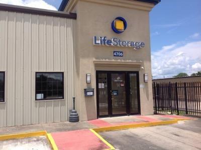 Life Storage - Lafayette - West Congress Street 4706 W Congress St Lafayette, LA - Photo 0