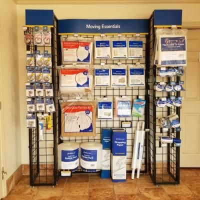 Life Storage - Lafayette - 2860 Northeast Evangeline Thruway 2860 NE Evangeline Thwy Lafayette, LA - Photo 5