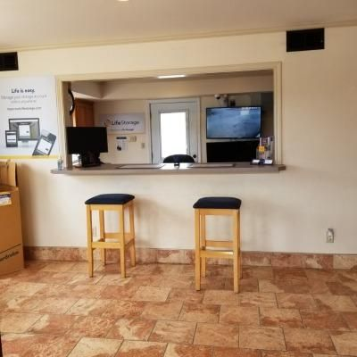 Life Storage - Lafayette - 2860 Northeast Evangeline Thruway 2860 NE Evangeline Thwy Lafayette, LA - Photo 6