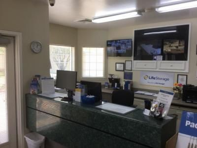 Life Storage - Pasadena - Fairway Plaza Drive 4155 Fairway Plaza Drive Pasadena, TX - Photo 1