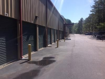 Life Storage - Columbia - 6000 Garners Ferry Road 6000 Garners Ferry Road Columbia, SC - Photo 5