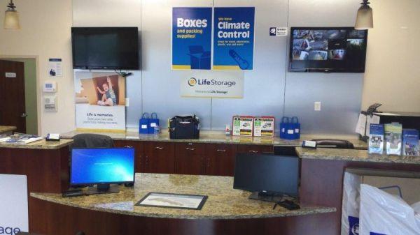 Life Storage - Columbia - 6000 Garners Ferry Road 6000 Garners Ferry Road Columbia, SC - Photo 7
