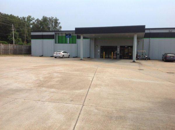 Life Storage - Flowood 5491 Plaza Drive Flowood, MS - Photo 0