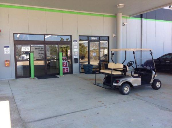 Life Storage - Flowood 5491 Plaza Drive Flowood, MS - Photo 7