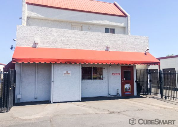 CubeSmart Self Storage - Mesa - 240 E Southern Ave. 240 East Southern Avenue Mesa, AZ - Photo 0