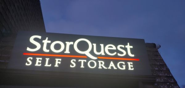 StorQuest - Arvada / 8845 N Frontage 8845 North Interstate 70 Frontage Road Arvada, CO - Photo 4