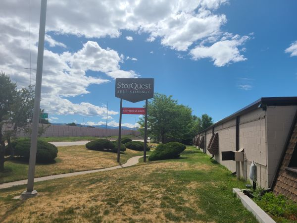 StorQuest - Arvada / 8845 N Frontage 8845 North Interstate 70 Frontage Road Arvada, CO - Photo 0