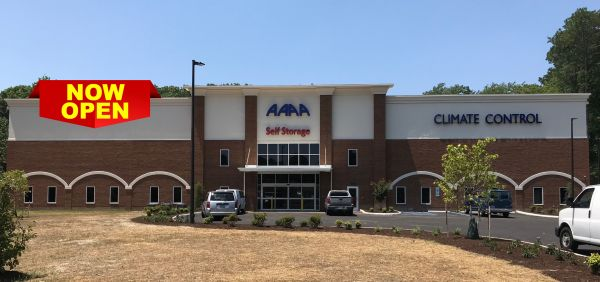 AAAA Self Storage & Moving - Store 90