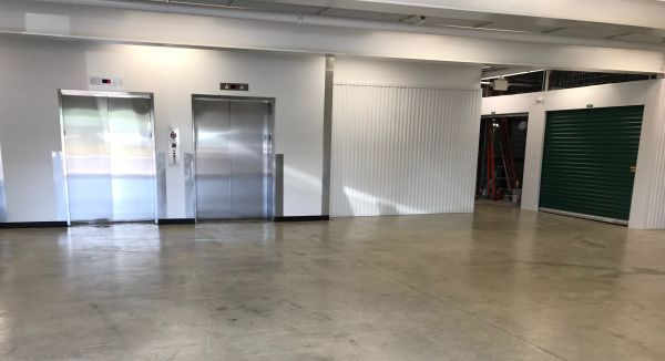 AAAA Self Storage & Moving - Store 90 12445 Warwick Boulevard Newport News, VA - Photo 2