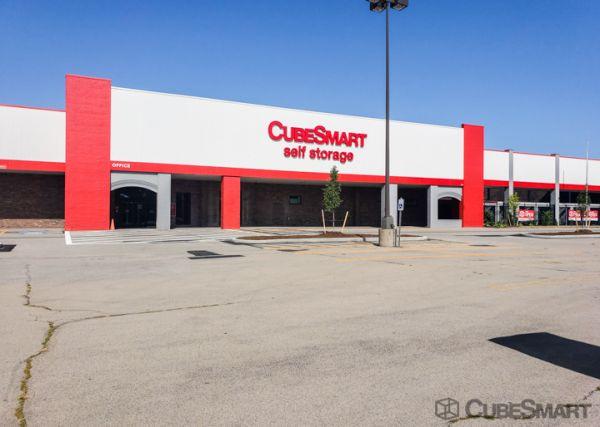 CubeSmart Self Storage - Rochester - 2111 Hudson Ave. 2111 Hudson Avenue Rochester, NY - Photo 0