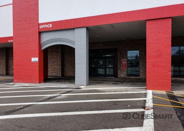 CubeSmart Self Storage - Rochester - 2111 Hudson Ave. 2111 Hudson Avenue Rochester, NY - Photo 2
