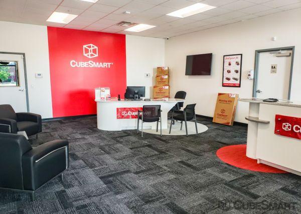 CubeSmart Self Storage - Rochester - 2111 Hudson Ave. 2111 Hudson Avenue Rochester, NY - Photo 3
