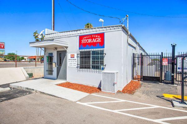 Small Town Storage - Tucson 1910 West Prince Road Tucson, AZ - Photo 5