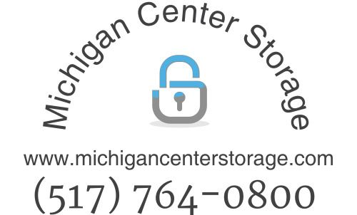 Michigan Center Storage 4325 Page Avenue Michigan Center, MI - Photo 1