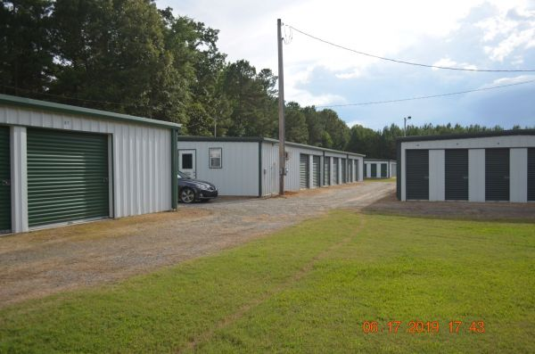 Hwy 63 Mini Storage 2200 US Highway 63 Rison, AR - Photo 0