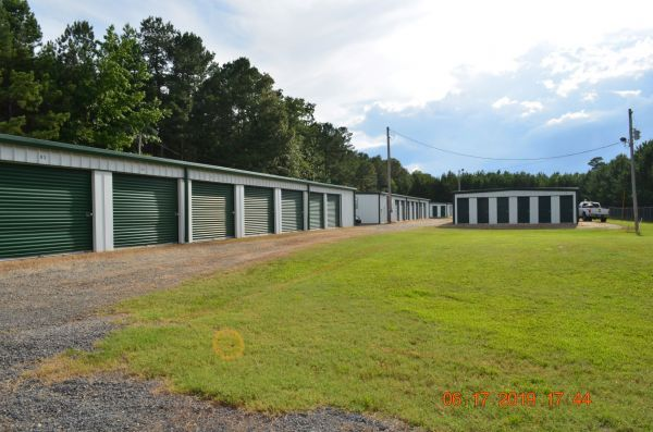 Hwy 63 Mini Storage 2200 US Highway 63 Rison, AR - Photo 1