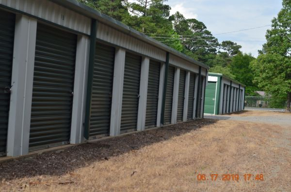 Hwy 63 Mini Storage 2200 US Highway 63 Rison, AR - Photo 3