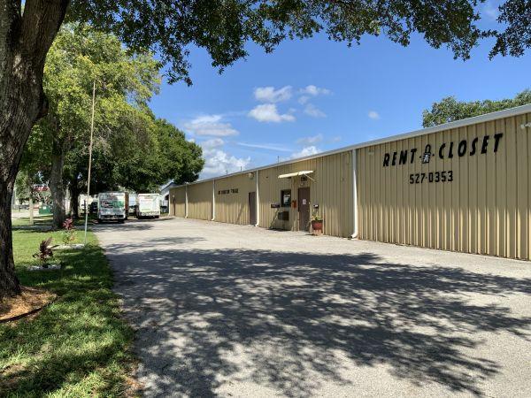Rent A Closet 3900 69th Avenue North Pinellas Park, FL - Photo 0