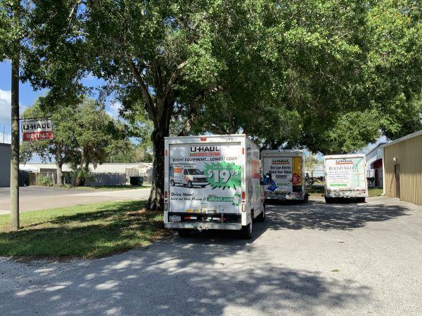 Rent A Closet 3900 69th Avenue North Pinellas Park, FL - Photo 10