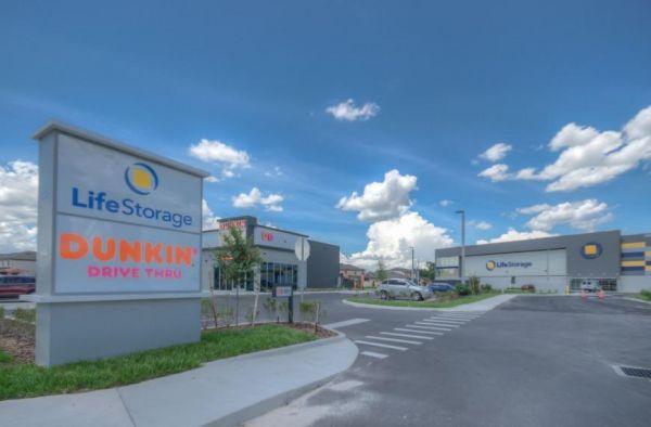 Life Storage - St. Cloud - 2335 Old Canoe Creek Road 2335 Old Canoe Creek Road St. Cloud, FL - Photo 5