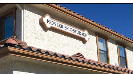 Pioneer Self Storage 480 Pioneer Avenue Woodland, CA - Photo 1