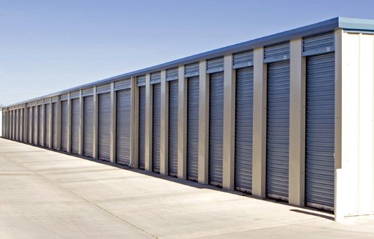 Pioneer Self Storage 480 Pioneer Avenue Woodland, CA - Photo 4