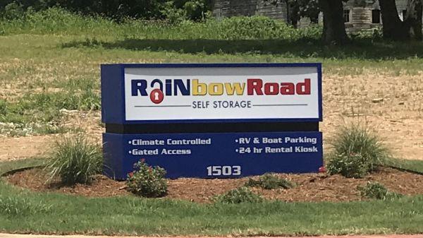 Rainbow Road Self Storage 1503 South Rainbow Road Rogers, AR - Photo 4