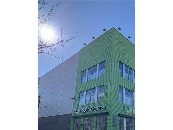 Extra Space Storage - Ridgewood - Cypress Ave 976 Cypress Avenue Ridgewood, NY - Photo 0