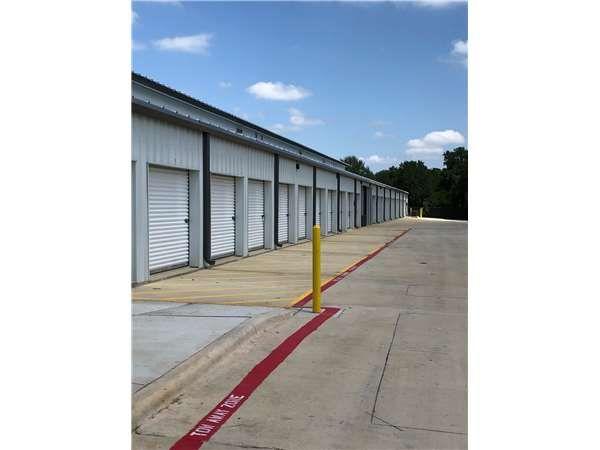 Extra Space Storage - Buda - FM 967 2550 Farm to Market 967 Buda, TX - Photo 1