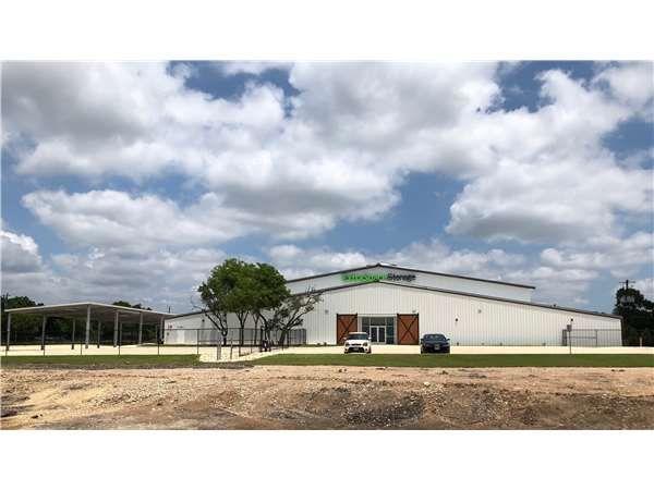 Extra Space Storage - Buda - FM 967 2550 Farm to Market 967 Buda, TX - Photo 4