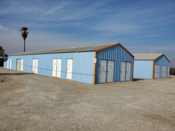 Madera Self Storage 2842 Golden State Boulevard Madera, CA - Photo 0