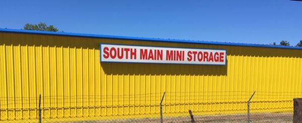 South Main Mini Storage 12149 State Highway 99w Red Bluff, CA - Photo 0