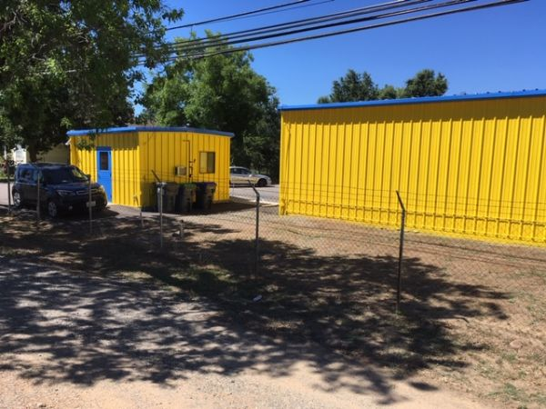 South Main Mini Storage 12149 State Highway 99w Red Bluff, CA - Photo 1