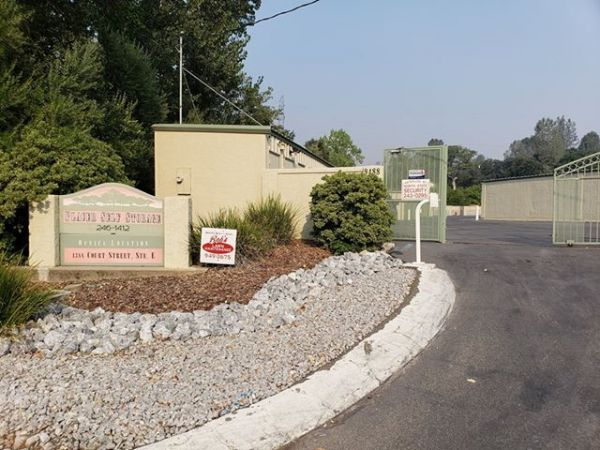 Placer Self Storage 9488 Placer Road Redding, CA - Photo 0