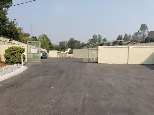 Placer Self Storage 9488 Placer Road Redding, CA - Photo 1